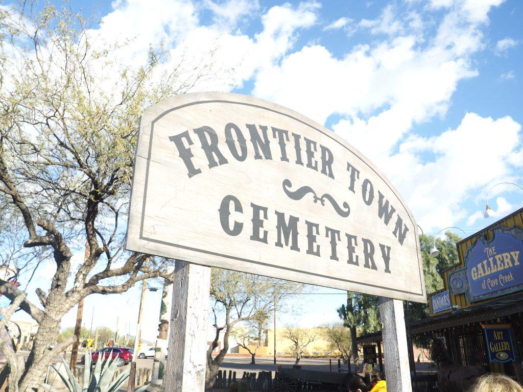 Ghost Town Phoenix