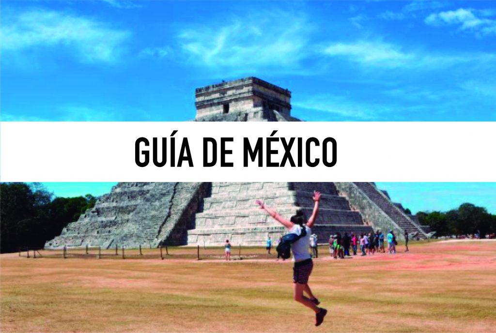 ¡AVENTURA EN YUCATÁN! (MÉXICO)