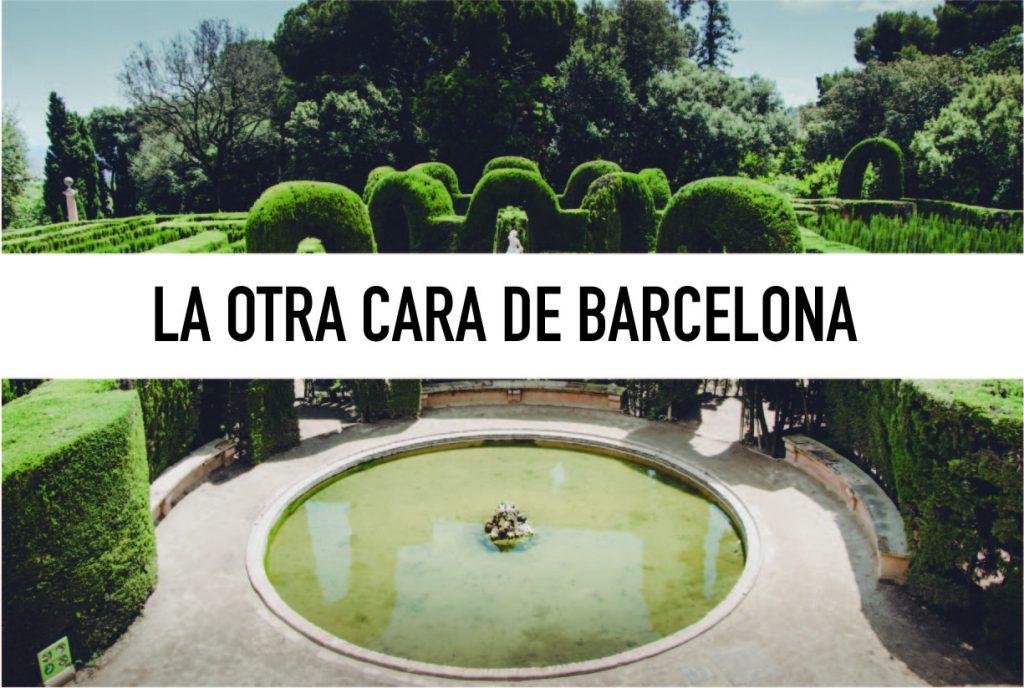 La otra cara de Barcelona