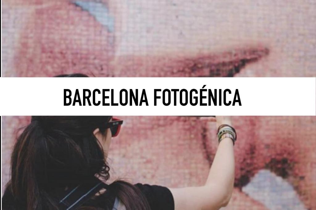 Barcelona Fotogénica