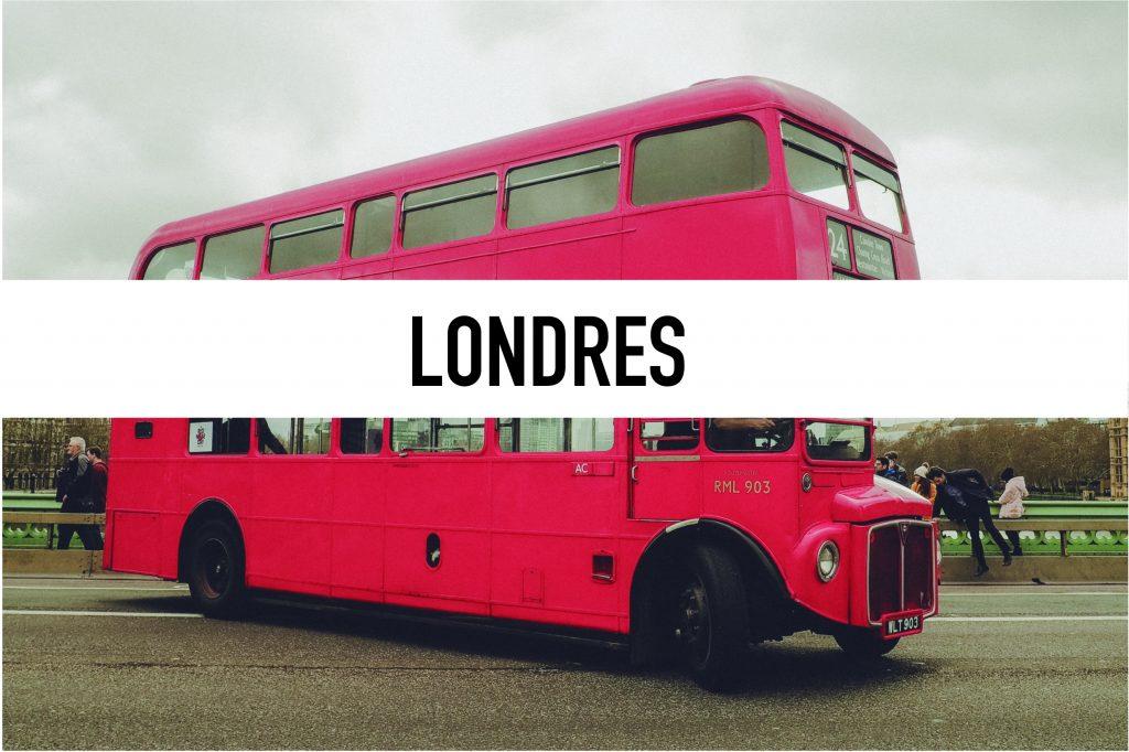 Que ver en Londres (Parte II)